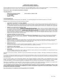Sample Of Assistance Letter Cepoko Com