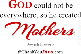 Thank You Quotes for Mom – Saying Thank You to Your Mother via Relatably.com