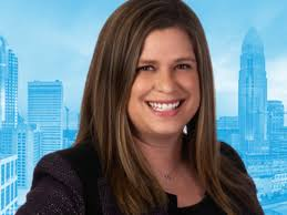 Alissa Farrow | VP of Delivery & Excellence | AccruePartners
