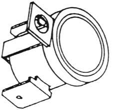 Thermostat de coupure a clips degres with thermostat en degres