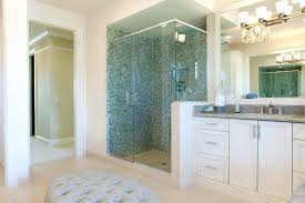 Shower Glass Panel Costs