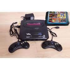 Máy Chơi Game 6 Nút Sega Mega Drive giá tốt cập nhật 5 giờ trước - BeeCost
