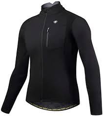 Santic Bike <b>Winter</b> Jacket Windproof Fleece Thermal <b>Warm</b> UP ...