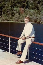 Allan Stephen Hanson (1932 - 1999) - Genealogy