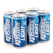 Keystone Light Review Cheap Beer Review Keystone Light Is Cheap And Its Beer
