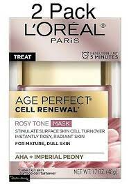 l oreal paris skincare age perfect cell