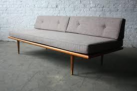 vintage mid century modern couch. Mid Century Modern Couch Daybed Sofa Vintage Day Bed Interesting .