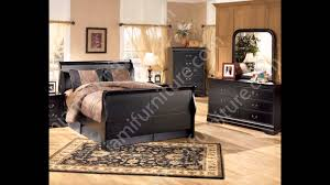 Ashley Furniture Bedroom Sets Ashley Bedroom Furniture Youtube