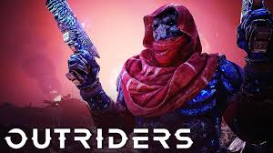 It is set to be released on april 1, 2021 for microsoft windows, playstation 4, playstation 5, xbox one, xbox series x/s, and stadia. Precommande Outriders