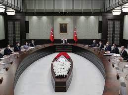 Cumhurbaşkanlığı Kabine Toplantısı ne zaman yapılacak? | NTV