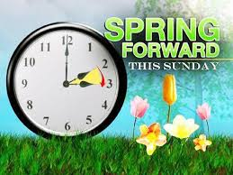 Change Your Clocks — It's Time To Spring Forward! Kids News Article