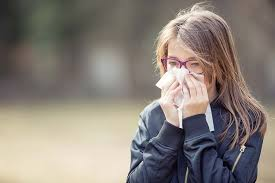 Myceenta Chart From The Smarty Health Corner And Ceenta Autumn Allergies