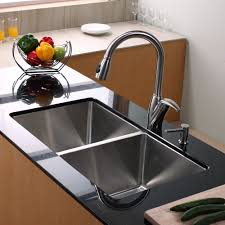 sinks and faucets kitchen soap dispenser