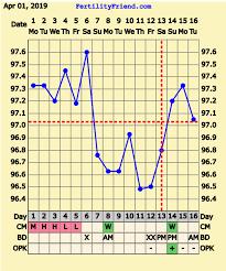 Bbt Chart Question Ttc Pregnancy After A Loss Forums