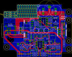tweaks if you study the circuit board layout