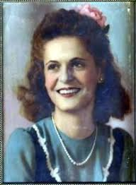 Bette Frances Long Wade (1926-2015) - Find A Grave Memorial
