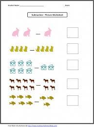 Kindergarten 2nd Grade MathAdding And Subtraction Worksheets For ...