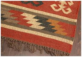 southwestern runner rugs extraordinary southwestern runner rugs pretty tribal multi wool jute rug 2 6 x