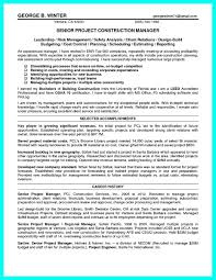 Electrician Job Description For Resume Best of Electrical Construction Manager Job Description Tierbrianhenryco