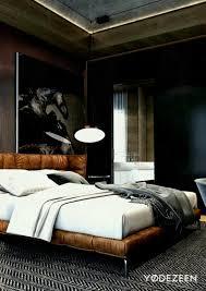 Masculine Bedroom Paint Colors Zef Jam Mens Bed Frame Ideas Frames ...
