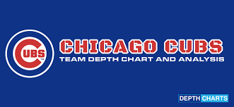 Chicago Cubs Depth Chart 2017 2019 Chicago Cubs Depth Chart Updated Live