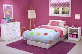 Pink And Purple Girls Bedroom Paint Color Ideas For Girls Bedroom Little Girls Bedroom Ideas