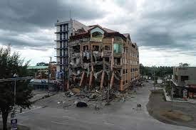 Philippines Struck by Second Big ...