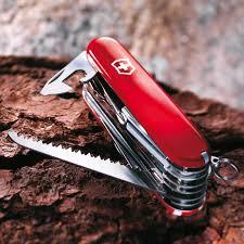 Swiss Army Knife Size Chart Victorinox Swisschamp Swiss Army Knives At Swiss Knife Shop