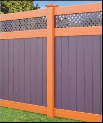 vinyl fence colors. The Above Article On Grand Illusions Color Vinyl Fence Colors