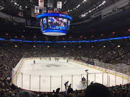 Vancouver Canucks Seating Chart View Rogers Arena Section 101 Row 19 Seat 8 Vancouver
