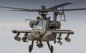 Watch This Amazing Video Of A Us Army Apache Helicopter Hugging
