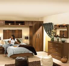 Small Bedroom Wardrobe Built In Wardrobes For Small Spaces Genuine Rooms Big And