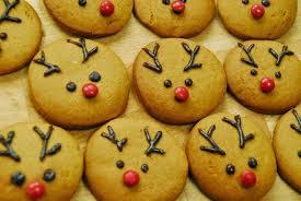 Casetta Di Natale Con Savoiardi : La casetta del food biscotti natalizi semplici e veloci
