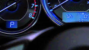 Cold Engine Light Mazda Understanding The Engine Temperature Lights In The 2015 Mazda6
