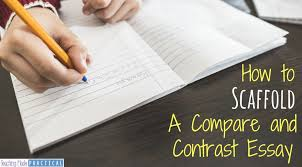 compare and contrast activities teaching made practical it can be challenging for students to write a compare and contrast essay here are some ideas to scaffold the process and help your students be successful