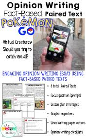 best opinion essay ideas pshe curriculum help your students nail their opinion writing essays using fact based paired texts and an