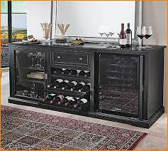Wine Refrigerator Cabinets Furniture