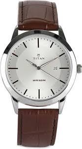 Titan 1584sl03 Analog Watch For Men