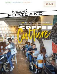 Issuu 2017 Visitors '18 By Guide Travel Portland FqY1wPxZnt