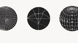 おしゃれ系cg作品を創る数学的な図形模様のベクター素材15個セット