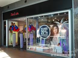 photo portuguese fashion brands such as salsa are increasingly por not just in portugal