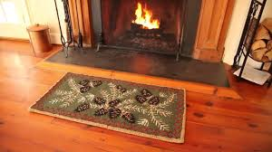 wool hearth rugs uk fire resistant rugs for fireplaces