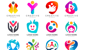 flexible fun logo creator