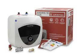 How Do Hot Water Heaters Work Andris Lux The Storage Electric Water Heater With Small Volume