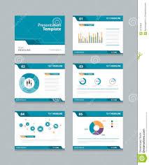 Vector Template Presentation Slides Background Design Info