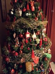 Asian themed tree.