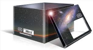 Koffer Astro Box1 M31 Mit Fenster Optisches Zubehör Zubehör