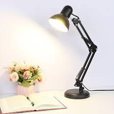 Đèn bàn học làm việc Pixar đế để bàn và chân kẹp - ĐỒ GIA DỤNG ĐA LĨNH VỰC
