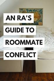 an ra s guide to dealing roommate conflict girls a program tips from a college ra about how to deal college roommate conflicts and difficult roommates out going crazy this is a great pin to look over