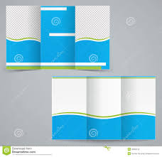 brochure template 3 fold brochure template psd free download best samples templates